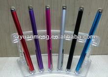 The latest touch pen stylus capacitance pen