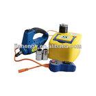 12v electric car jack impact wrench car repair tool kit