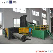 Biggest manufacturer rock-bottom price for Hydraulic press machine / waste metal baler