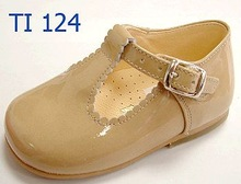 Spanish shoes for children and girls with quality high