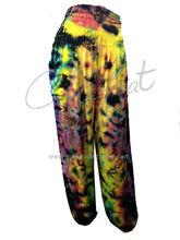 wholesales Tiedye Handmade Aladdin Trouser Boho Harem Gypsy Hippy Women Pants