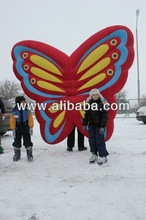Inflatable costume Butterfly