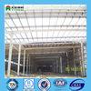prefab steel buildings light steel structure workshop