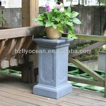 wedding decorative fiberglass urn planter FO-181