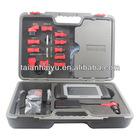 Professional Auto Scanner DS708, free update online in 1 year,Original Autel Maxidas ds708