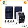 12V150AH solar heat water system for fridge, tv FS-S110A