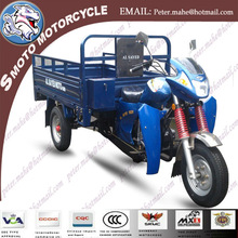 150cc Zongshen Engine tricycle car for cargo 850kgs loading