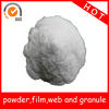Co-polyester hotmelt adhesive powder-PES for heat tranfer printing