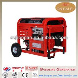2014 Hot Sale Honda Gasolina Generador Electrico