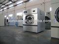 Lavadora y secador para lavandería comercial de negocios