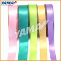 de seda bordado de la cinta