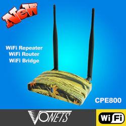 2014 VONETS wifi NEW CPE satellite receiver wifi usb adapter