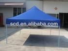 Steel pop up tent,folding gazebo, folding tent