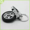 promover o símbolo do carro pneu chaveiro