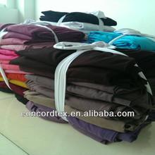 High quality dye rayon stretch wrap fabric stock