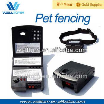 Electronical cedar fence dog ear pickets