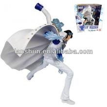 "One Piece POP Marine Admiral Aokiji Battle Ver Zero 18cm/7"" Figure New in Box"