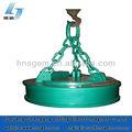 la calidad del hight de cobre de la bobina de elevación electroimán proveedor en china