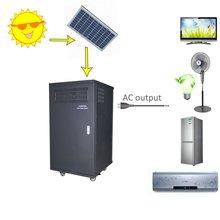 3KW solar power LFS-MSP3000W solar air conditioner price