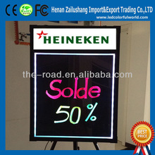 new inventions products high tech make led writing light board