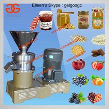 Peanut Butter Product Line|Peanut Butter Maker|Peanut Paste Colloid Mill