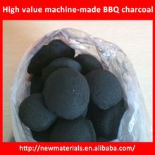 wholesale factory direct coco shell briquettes