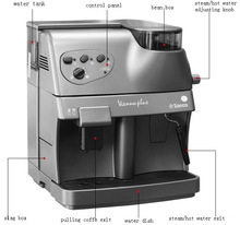 SAECO high quality automatic coffee machine/Exporter from China