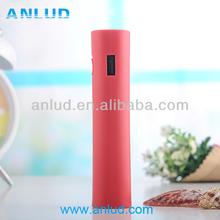 alibaba express in lighting super slim power bank China manufacturer