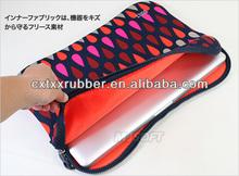neoprene laptop sleeve bag case,15 6 neoprene laptop sleeve,flower print neoprene laptop sleeve