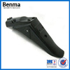 Hot Sell Rear Fender for CG125 Motorcycle, CG125 Motorcycle Rear Fender Black Color, China Motorcycle Front Fender for sale!!