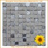 Fashion latest silver mosaic irregular wall mosaic tile