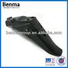 Black Rear Fender for CG125 Motorcycle, CG125 Motorcycle Rear Fender Black Color, China Motorcycle Rear Fender for sale!!