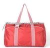 Designer classical wine travel bag