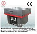 2013 china acrílico máquina de molde com alta qualidade