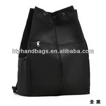 Super quality stylish 2014 new style nylon backpack