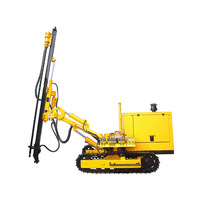 2013 hot sale! hydraulic bore well drilling machine price HC728 Kerex China
