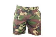 Men Textile Shorts