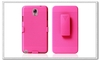 New kickstand Kickstand Cover Skin Front and Back Clip Belt Case for Samsung Galaxy note 3