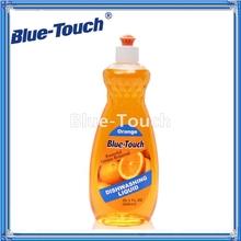Dishwashing Liquid with various perfume