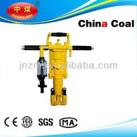 Pneumatic portable drilling machine/Hand held rock drill/jack hammer