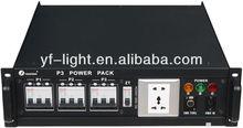 Guangzhou pro stage lighting power box
