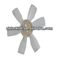 TOYOTA Forklift Fan Blade 16361-22040-71 2J/1Z/4Y/6BB1/6BG1/C240
