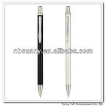 promotional thin metal ballpoint pen