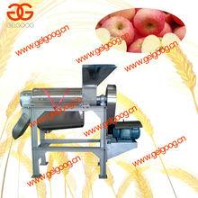 Extracteur de jus de pomme acierspiral/acierspiral extracteur de jus de carotte/acierspiral extracteur de jus de kiwi