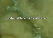 Green onyx marble, onyx marble tile