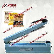 Handy Plastic Bag Sealer|Heat Sealer Plasric Bag Sealer