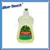 High Quality Plastic dishwashing Liquid Detergent Bottle 500ml