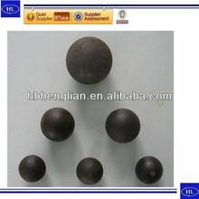 direct factory cast iron ball