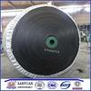 steel reinforced rubber conveyor belts rubber product manufacturer