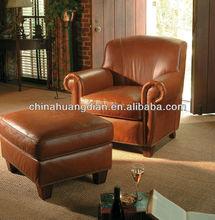 HDL1565 Leather dubai recliner furniture sofa
